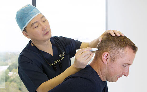 Medihair Fut Hair Transplant Extraction