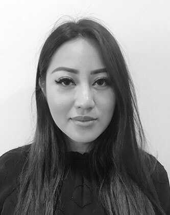Anna Nguyen – Patient Hair Care Manager